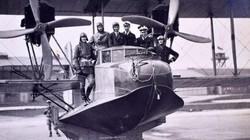 Ảnh hiếm Không quân Hoàng gia Anh trong CTTG thứ I