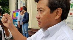 Trưởng Ban Tuyên giáo Cà Mau nói về phát ngôn của ông Đoàn Ngọc Hải