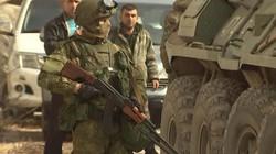 IS bất ngờ phản công dữ dội, tuyên bố bắt sống 2 lính Nga