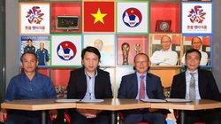 """TIN SÁNG (30.9): HLV Lê Thụy Hải phát biểu """"sốc"""" về tân HLV ĐT Việt Nam"""