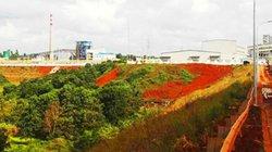 Đắk Nông: Cơ quan chức năng khẳng định không có sự cố bùn đỏ