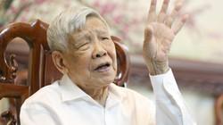 Nguyên Tổng Bí thư: Việc Bí thư Đà Nẵng làm không đúng dân đều biết