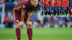 Tin nhanh World Cup 2018 (1.7): Messi chia tay ĐT Argentina?