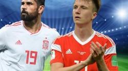 """Phân tích tỷ lệ Tây Ban Nha vs Nga (21h00): Khách thắng trong """"mưa gôn"""""""