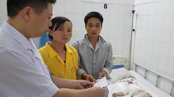 Lạng Sơn: Bé gái 2 tuổi người Dao bị bình nước sôi đổ vào người