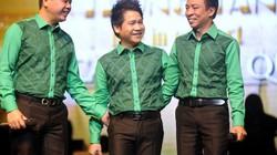 Liveshow của 'tam ca nhạc đỏ' Đăng Dương- Trọng Tấn- Việt Hoàn
