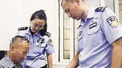 118 yêu râu xanh bị bắt tại trận vì sờ mó phụ nữ trên tàu