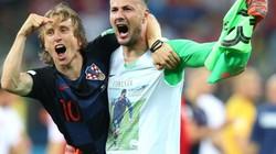 Đội nhà thắng nghẹt thở Đan Mạch, HLV Croatia nói gì về Luka Modric?