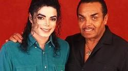 Joe Jackson - người cha hà khắc đứng sau thành công của Michael Jackson