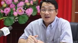 """Thông tin """"nóng"""" vụ hàng trăm thương binh tụ tập tại Sở GTVT Hà Nội"""