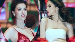 Á hậu Hoàng Yến và Hồng Quế cay nghiệt, xúc phạm chuyện giới tính