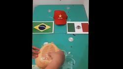 Nhận định Brazil vs Mexico: Rùa vàng Hà Nội chọn ai đi tiếp?