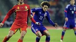 Xem trực tiếp Bỉ vs Nhật Bản trên VTV3