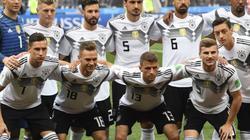 """Thực hư nhóm cầu thủ Bayern Munich chèn ép """"Ozil"""" ở ĐT Đức"""