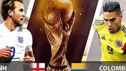 """Nhận định, dự đoán kết quả Colombia vs Anh (1h00 ngày 4.7): """"Tam sư"""" ra oai"""