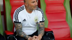 Tin nhanh World Cup (2.7): LĐBĐ Argentina sa thải Sampaoli, FIFA thưởng to cho Nga