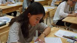 Kỳ thi THPT Quốc gia: Đề thi Sinh học còn nhiều bất cập