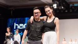 Hồng Quế bị nhắc chuyện từng bỏ show Công Trí khi phê bình Hương Giang