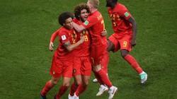 """Ngược dòng """"thần thánh"""" trước Nhật Bản, Bỉ gặp Brazil ở tứ kết"""