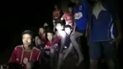 Thái Lan: Đội bóng mất tích trong hang suốt 9 ngày sống sót bằng cách nào?