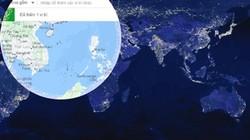 """Thông tin mới vụ Facebook """"dời"""" Hoàng Sa, Trường Sa của Việt Nam sang Trung Quốc"""