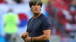Tin nhanh World Cup (3.7): Chính thức có phán quyết về tương lai của HLV Loew