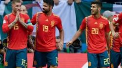 Fabregas chỉ ra nguyên nhân khiến Tây Ban Nha bại trận