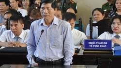 Khởi tố Phó giám đốc và Trưởng phòng Vật tư BVĐK tỉnh Hòa Bình