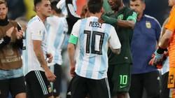 CỰC SỐC: Cha của sao World Cup bị bắt cóc ngay trước giờ bóng lăn