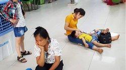 Nắng nóng như chảo lửa, cha mẹ cần biết những bệnh này đang hoành hành