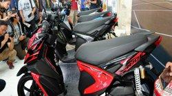 Cận cảnh 2018 Yamaha X-Ride 125 giá 28 triệu đồng cho giới trẻ