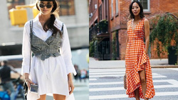 5 sai lầm đến quý cô sành thời trang cũng mắc