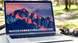MacBook Pro 13 inch với bộ xử lý Coffee Lake xuất hiện trên Geekbench