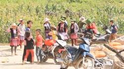 """Người dân Tà Dê nói gì về """"thủ phủ ma túy"""" Lóng Luông?"""