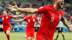 """Danh sách """"Vua phá lưới"""" World Cup 2018: Khó cản nổi """"thần tài"""" Kane"""
