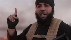 Syria: Đao phủ IS thiêu sống binh sĩ bị bắn gục trên chiến trường