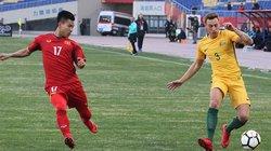Barcelona B không đến, VFF mời Australia dự giải U23 Quốc tế