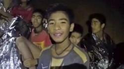 Đội bóng Thái Lan có thể thoát khỏi hang động ngay hôm nay