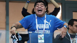 Tin nhanh World Cup 2018 (5.7): FIFA trừng phạt Maradona, Carlos Bacca bị dọa giết