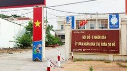 Vụ Bí thư thị trấn quấy rối vợ Phó Chủ tịch: Cảnh cáo về mặt Đảng