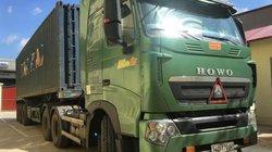 Thu giữ hàng chục tấn than lậu vận chuyển từ Quảng Ninh về Lạng Sơn