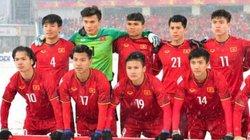 NÓNG: U23 Việt Nam cùng bảng U23 Nhật Bản tại Asiad 2018
