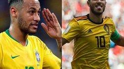 Chuyên gia thế giới soi kèo Brazil vs Bỉ (1h00 ngày 7.7): Tưng bừng bàn thắng