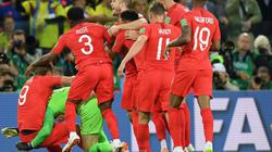 """Tin hot World Cup 2018 (5.7): Kế """"độc"""" để ĐT Anh hạ Thụy Điển, Ro béo hành động lạ với Neymar"""