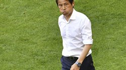 Sau World Cup 2018, LĐBĐ Nhật Bản đối xử phũ với HLV Nishino