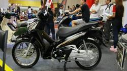 Khám phá 2018 Honda Wave 125i Thái giá 35,7 triệu đồng