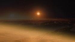 Lần đầu chụp được ảnh hành tinh mới ra đời cách Trái Đất 370 năm ánh sáng