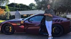 """Dàn siêu xe của Messi, CR7 """"chưa là gì"""" so với một cầu thủ châu Phi"""