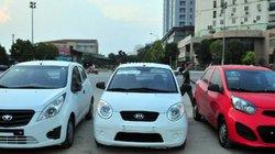 Hàng nghìn ô tô Thái Lan ồ ạt đổ về, giá chỉ hơn 400 triệu/xe
