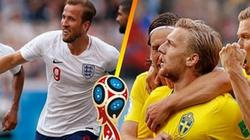 """Phân tích tỷ lệ Anh vs Thụy Điển (21h00 ngày 7.7): Chỉ cần """"một nhát kiếm"""""""